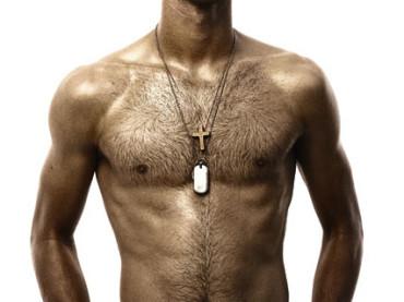 Novak Djokovic orgogliosamente peloso