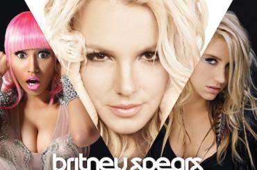 Till The World Ends di Britney feat. Kesha feat. Nicki Minaj: ecco la cover