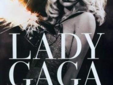Il Monster Ball Tour di Lady Gaga sbarca sulla HBO: ecco il poster