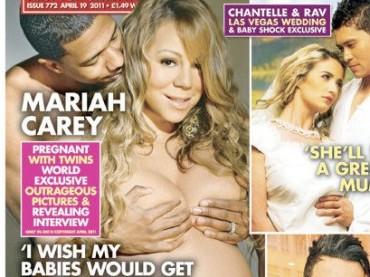Mariah Carey dice SI' a X-Factor Usa!
