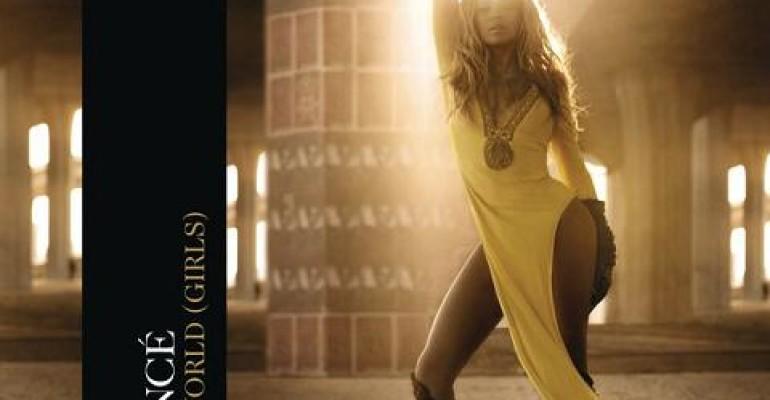 Teaser Video e cover ufficiale per GIRLS (WHO RUN THE WORLD) di Beyonce