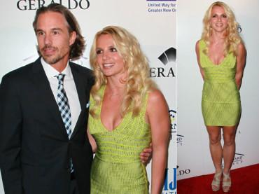 Britney Spears è tornata GNOCCA?