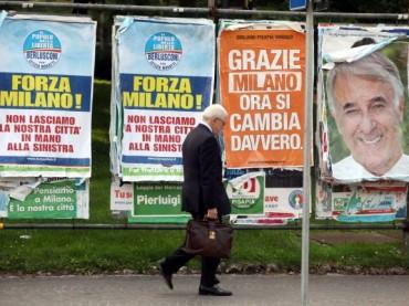 -10 al ballottaggio di Milano: PDL pronto a tutto pur di vincere?