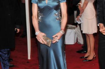 Madonna GNOCCA (sciura) al Met Gala di New York