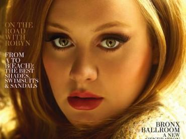 Folle Adele in Uk: battuto Michael Jackson