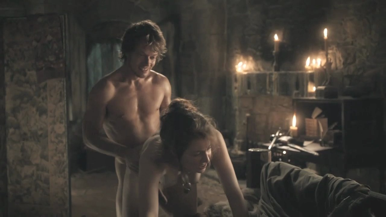 All sex scenes game of thrones