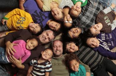 Ecco LA famiglia del 2011