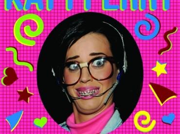 Katy Perry con Last Friday Night Remix: ecco la folle cover ufficiale