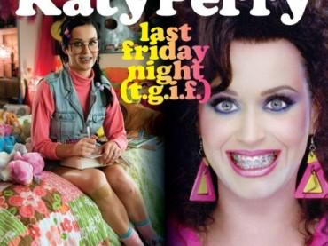 Last Friday Night (T.G.I.F) di Katy Perry: VIDEO UFFICIALE