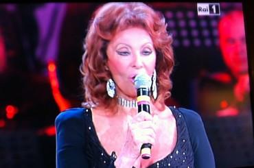 Indimenticabile Sophia Loren al Premio Barocco