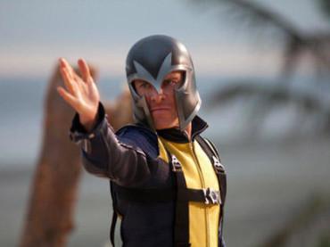 Michael Fassbender, nuovo Magneto di X-Men, NUDO in Hunger: ecco le foto