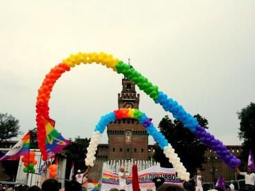 Anche Milano ha il suo registro delle unioni civili