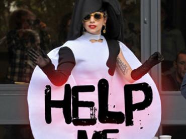 Aspettando 4 di Beyonce è allarme Lady Gaga nella chart Usa: Born This Way ottavo