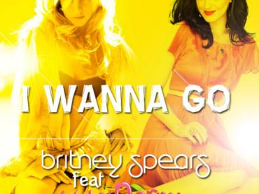 A luglio avremo I Wanna Go di Britney feat. Katy Perry?