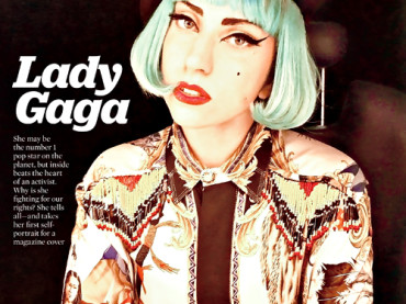 Lady Gaga si dichiara BISESSUALE su Advocate, ammettendo l'ADORAZIONE nei confronti di Madonna
