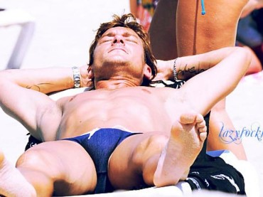 Ecco Francesco Totti…