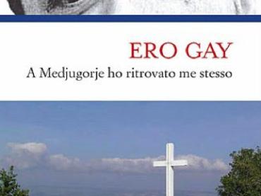 Torna Luca di Tolve (il Luca di Povia) con Ero gay. A Medjugorje ho ritrovato me stesso