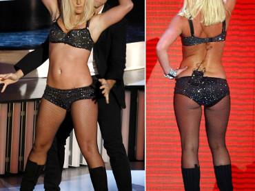 Bigger than Britney: arriva il reality per chi è più GRASSO della Spears