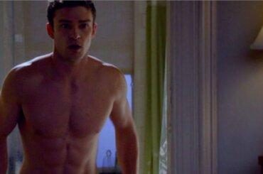 Justin Timberlake nudo in Friends With Benefits: ecco il suo culo in HD