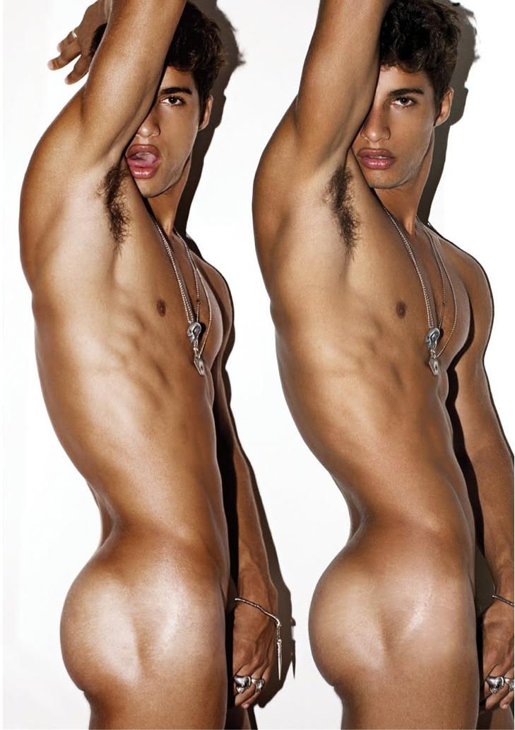 Brazilian boys nude xxx gay