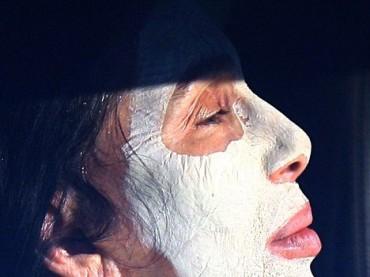 Maschera facciale per Cher