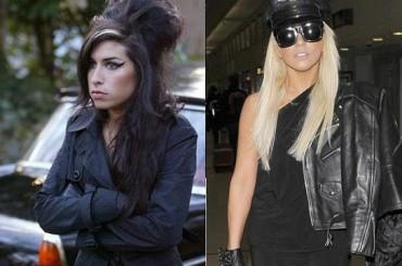 Lady Gaga diventa Amy Winehouse per il cinema?