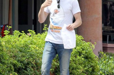 Andrew Garfield: da Spiderman a Gola Profonda?