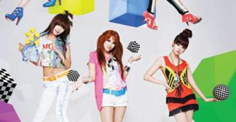K-Pop: tutti pazzi per le KARA – ecco STEP (video ufficiale)