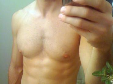 Joseph Gordon-Levitt nudo su Guys with iPhones?
