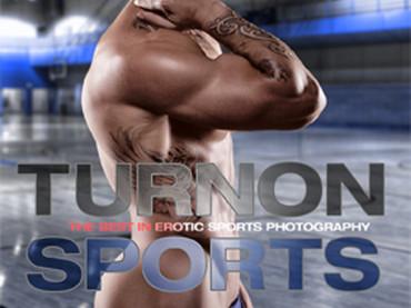 Calendario hot per la Bruno Gmünder: ecco Turnon Sports