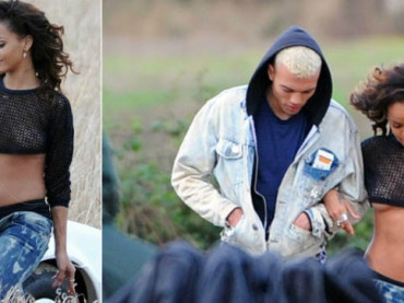 Dudley O'Shaughnessy è il nuovo fidanzato di Rihanna?
