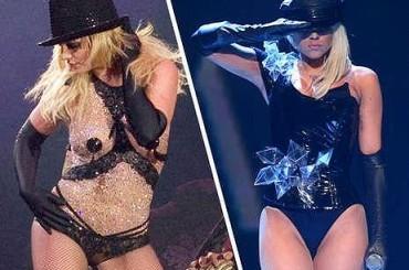 Lady Gaga e Britney Spears in Italia a breve?