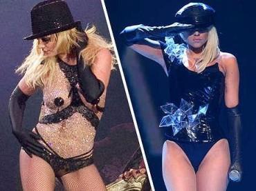 Freak Like Me – questo il titolo della canzone firmata  Lady Gaga e Britney Spears?