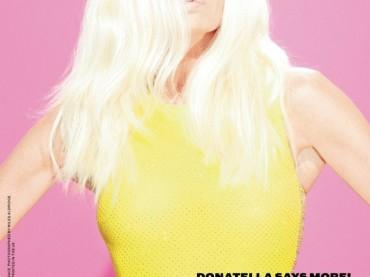 Michaela Biancofiore vs. Donatella Versace: meno male che a Berlusconi piacciono le donne