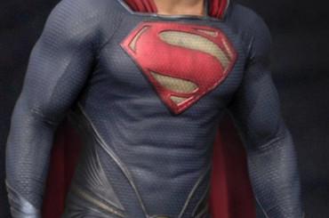 Henry Cavill è un SUPERMAN….