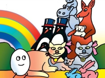La famiglia gay di Piccolo Uovo di Altan arriva negli Asili di Milano?