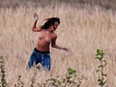 Rihanna NUDA nel video di WE FOUND LOVE?
