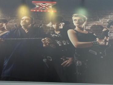 X-Factor Sky 2011: se questa è Simona Ventura…