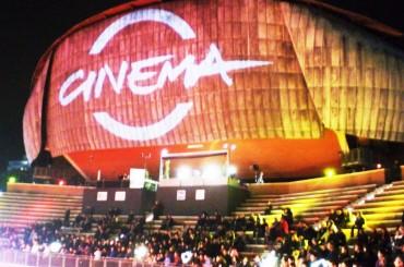 Spetteguless al 'rallentatore': sono al Festival del Cinema