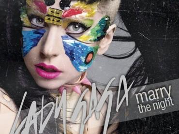 Il direttore della fotografia di Frozen per Marry The Night di Lady Gaga
