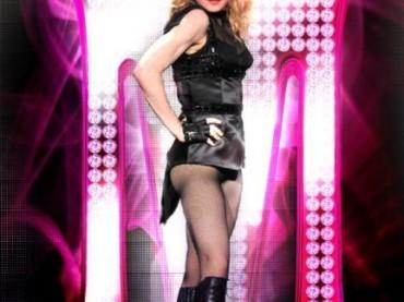 Madonna torna a Milano in concerto il 14 giugno del 2012!