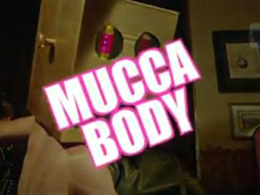 Mucca Body: ecco la sigla di Muccassassina 2011/2012
