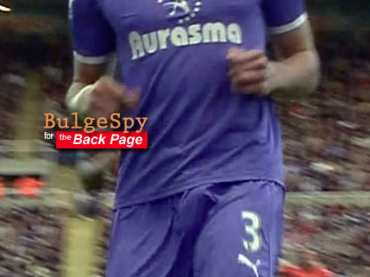 Gareth Bale e il superpacco…