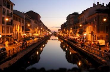 6 mesi a Milano….