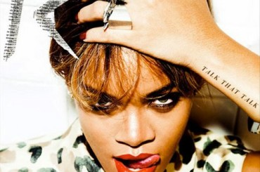 Talk That Talk di Rihanna: la pagella/recensione di Spetteguless