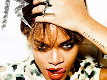 TALK THAT TALK di Rihanna delude negli Usa: meno di 200,000 copie