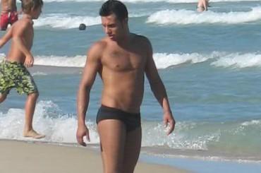 Marco Carta e l'intervista a tinte gay su Vanity Fair