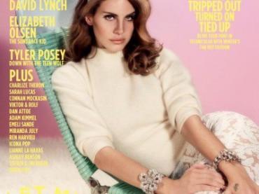 E' ufficiale: l'album di Lana Del Rey uscirà il 23 gennaio