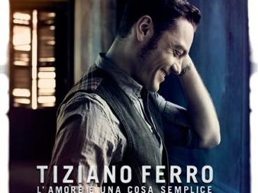 L'amore è una cosa semplice di Tiziano Ferro: preview di tutto l'album