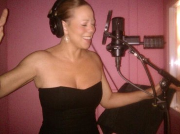 Mariah Carey strizzata su Twitter